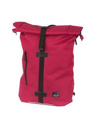 <b>Рюкзак Roll Up</b> Classic Red Melange. <b>WALKER</b> 8196954 в ...