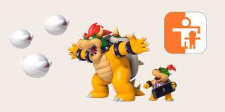Родительский контроль <b>Nintendo Switch</b> | Семейство Nintendo ...