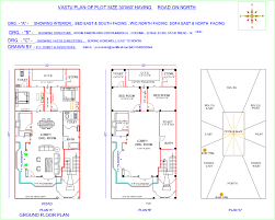 INTRODUCTION TO VASTU   INDIAN VASTU PLANSNORTH FACING PLANS