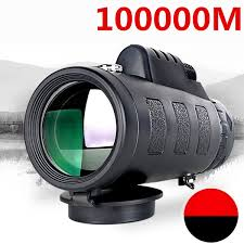News Brand <b>High</b> Power <b>40X60 HD</b> Monocular Telescope Shimmer ...