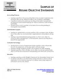 objective statement resume examples objective statement on a brefash objective statement resume examples objective statement on a sample objectives in resume examples objective