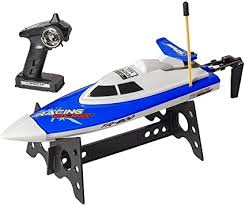 Top Race RC Boat Remote Control Boat, Rc Boats for ... - Amazon.com