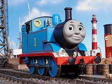 Список персонажей мультсериала «Томас и его друзья ...
