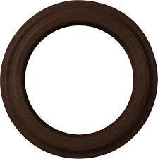 <b>Рамка</b> Legend на 1 пост темно-коричневого цвета — купить по ...