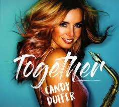 <b>Candy Dulfer</b> - <b>Together</b> (2017, CD) | Discogs