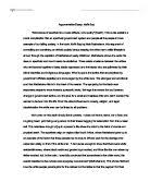 Loneliness in The Catcher in The Rye  persuasive essay    A Level
