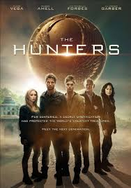 The Hunters (TV)