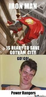 Superhero Memes. Best Collection of Funny Superhero Pictures via Relatably.com