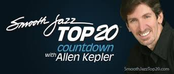 Image result for allen kepler's top 20 smooth jazz