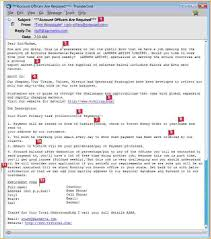 how to respond to job offer email reply letter to applicant who uploaded by adibah sahilah