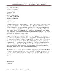 cover letter example for online teaching position sample cover letter example for online teaching position heres an example of a great cover letter ask