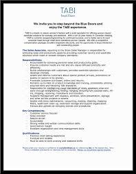 retail sales associate resume template retail sales associate resume resume samples for retail sales associate