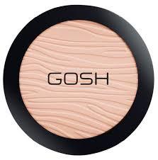 GOSH <b>Пудра прессованная</b> Dextreme High Coverage <b>Powder</b> ...