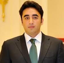 KARACHI: Bilawal Bhutto Zardari, Patron-In-Chief, Pakistan Peoples Party has strongly condemned the ruthless victimization of people of Sindh at the hands ... - bilawal-bhutto-zardari