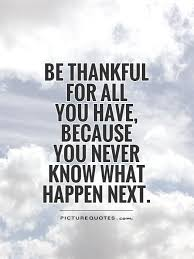 Thankful Quotes | Thankful Sayings | Thankful Picture Quotes (90 ...