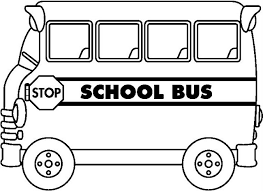 Small Picture Alluring School Bus Coloring Pages AceRpXqnijpg Peruclass