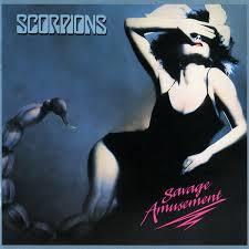 <b>Scorpions</b> - <b>Savage Amusement</b> (1988, CD) | Discogs