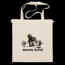 <b>Сумка Westside Barbell</b> Hoodie #2177223 от BigBrother