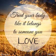 Image result for love your body images
