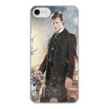 """Чехол для iPhone 8, объёмная печать """"Доктор Кто"""" #2631706 от ..."""