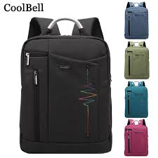 <b>CoolBell</b> Waterproof handbag Travel <b>Large</b> Capacity Backpack for ...