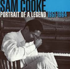 <b>Sam Cooke</b> - <b>Portrait</b> Of A Legend 1951-1964 | Discogs