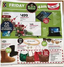 aafes exchange black friday 2017 ads deals and s aafes black friday page 1