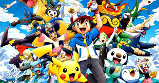 Imagens de Pokémon Images?q=tbn:ANd9GcThPkW69_z4ip3VfeWxZN1KRMyXt3ZUmqwFIdGPmp5Cdhptm4nV