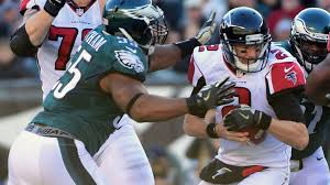Eagles vs. Falcons: 4 things to watch when Philadelphia is on defense