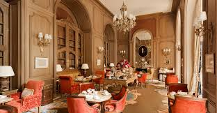 Salon Proust | The Ritz Paris