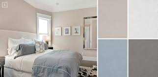 Shabby Chic Bedroom Wall Colors : Bedroom color ideas paint schemes and palette mood board home