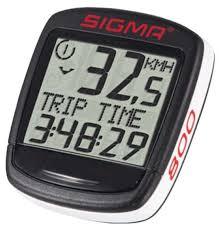 Купить <b>велокомпьютер Sigma Sport</b> - спидометр для велосипеда ...