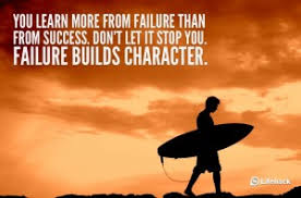 quotes about learning and failure  quotesgramthat fear of failure is often what makes aspiring young entrepreneurs