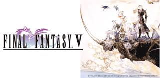 FINAL FANTASY V - Apps on Google Play