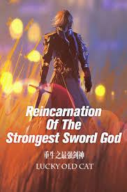 Reincarnation Of The Strongest Sword God Chapter 1653