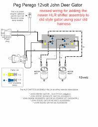 peg perego john deere wiring diagram peg wiring diagrams modified power wheels peg gator lhr shifter wiring diagram