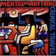Surf & Mull & Sex & Fun by Mental as Anything
