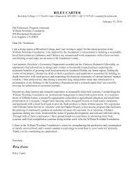 counter offer letter sample nonprofit cover letter