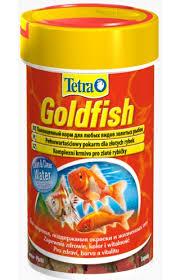 <b>Тетра Корм Goldfish Food</b> для золотых рыбок, хлопья, 5 весовок ...