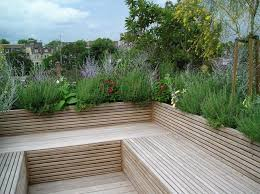 Small Picture Best 20 Roof gardens ideas on Pinterest Terrace garden Terrace