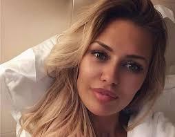 Виктория Боня посоветовала Анастасии <b>Костенко</b> простить ...