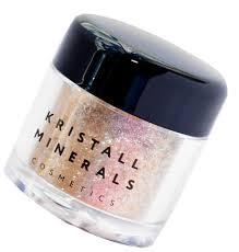 Купить Kristall Minerals <b>Пигмент для век</b> Театральный Петербург ...