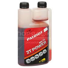 <b>Масло машинное</b> Patriot Power Active 2T с дозатором для ...