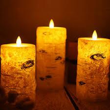 Мерцание пламени <b>чайные свечи</b> - огромный выбор по лучшим ...