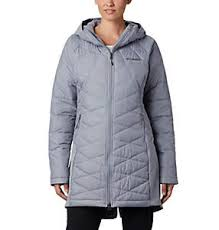 Women's <b>Winter Coats</b> - Bubble & Puffer <b>Jackets</b> | Columbia ...