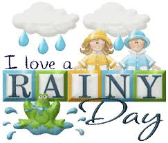 Image result for Rainy Saturday Morning