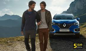 New <b>KADJAR</b> - Stylish & Versatile SUV - <b>Renault</b> UK