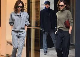 С чем носить <b>широкие брюки</b>: модные идеи на каждый день