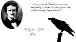 edgar allan poe insanity like success edgar allan poe quote