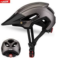<b>BATFOX</b> Men Cycling Road Mountain <b>Bike Helmet</b> Capacete Da ...